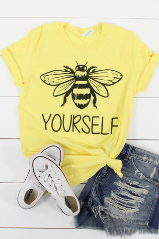 Bee Yourself - Glittering Boutique