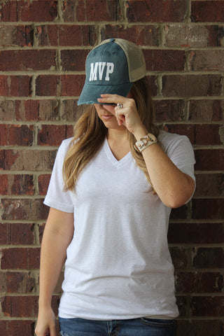 MVP Hat - Glittering Boutique