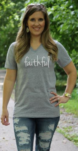Faithful - Glittering Boutique