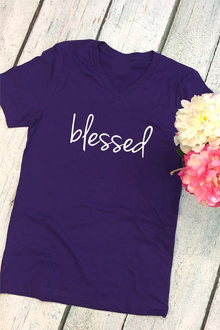 Blessed - Glittering Boutique