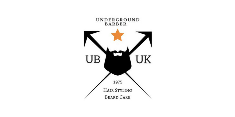 Beard Oil Barber UNDERGROUNd