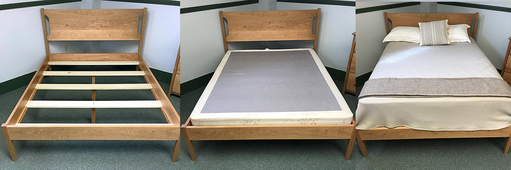 Conventional or Platform Bed?