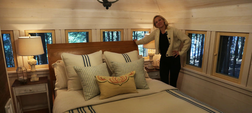 treehouse masters charlie nelson chiltons beds featured on treehouse masters premiere chilton