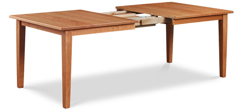 Shaker Hale Extension Table