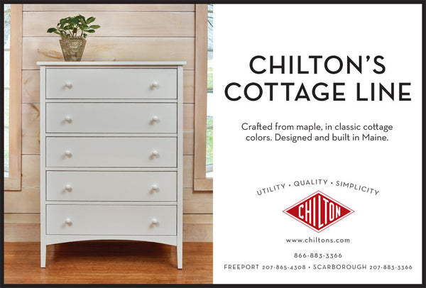 Chilton Furniture - Cottage