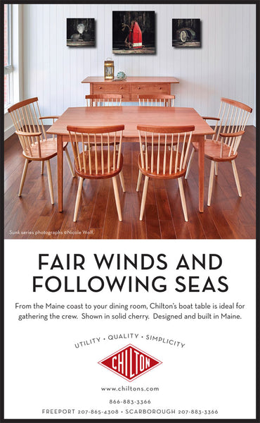Chilton Furniture - Fairwinds Following Seas