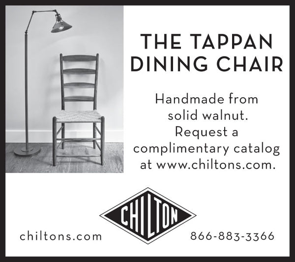 Chilton Furniture - Tappan Dining Chair