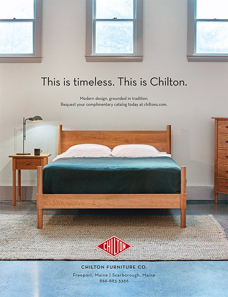 Chilton Furniture - This is Timeless.