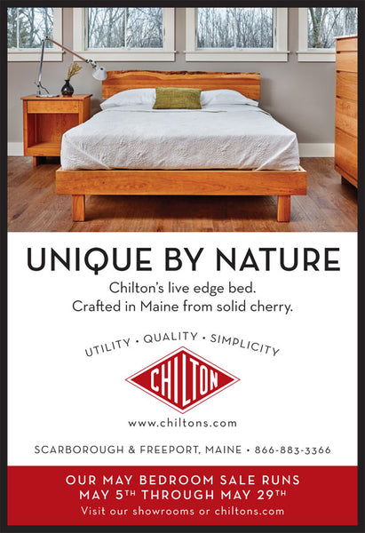 Chilton Furniture - Unique by Nature