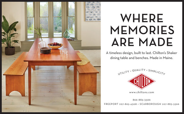 Chilton Furniture - Where Memories are Made