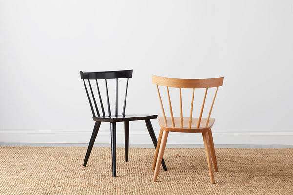 Boston Chairs by Chilton Furniture