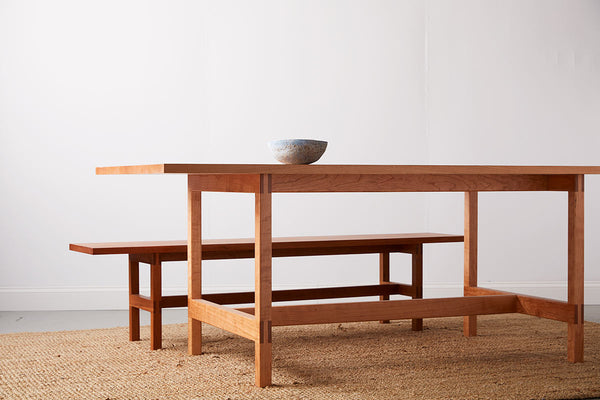 Union Table by Chilton Furniture