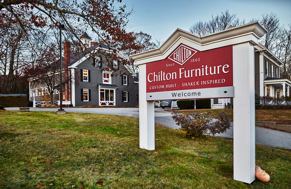 Chilton Freeport Maine