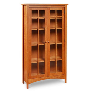 finest selection f4838 b8287 Bethel Bookcase with Doors