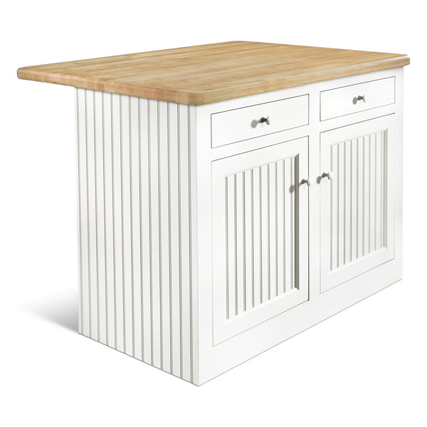 Mackworth Kitchen Island