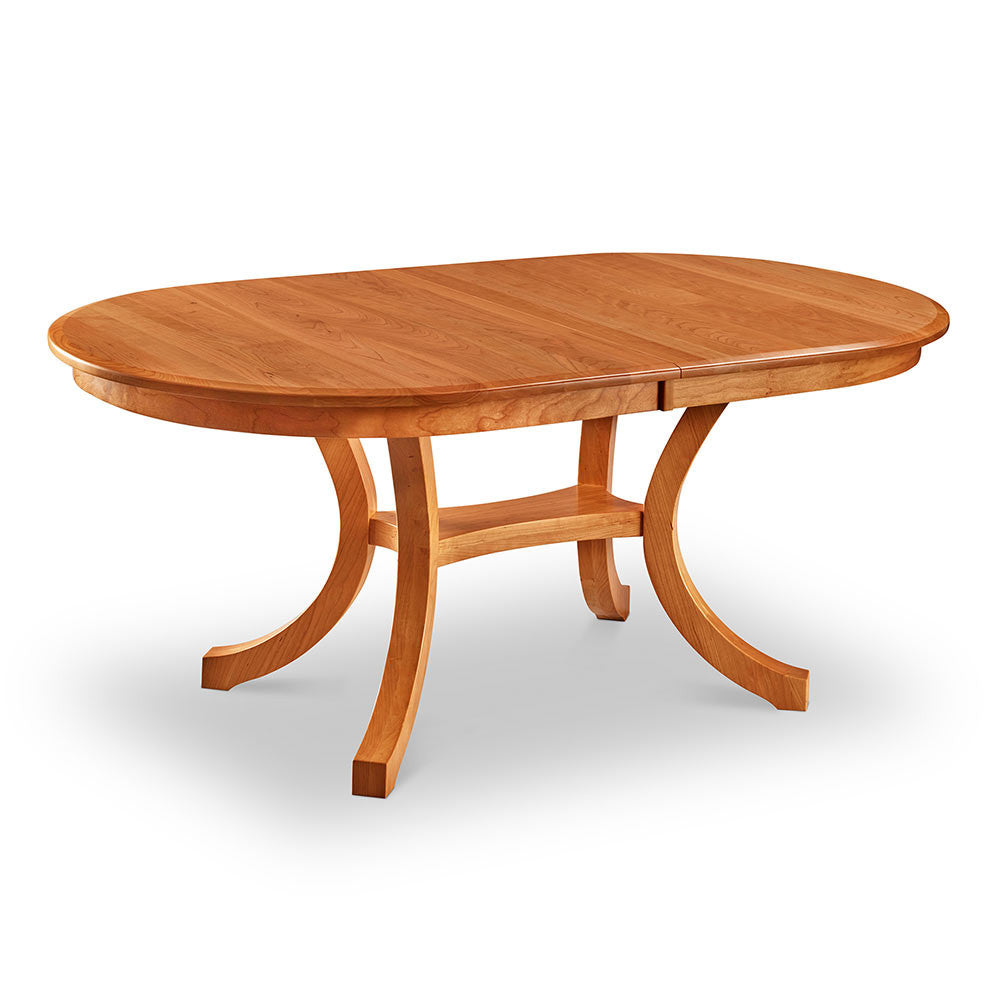 Prout's Neck Oval Table