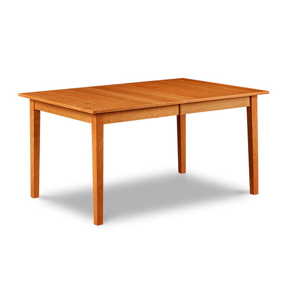 Shaker Extension Table