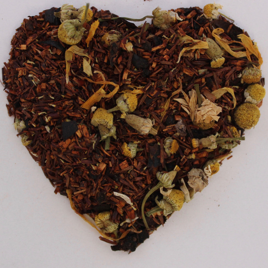 Tea Tuesday: Honey Lemon Rooibos
