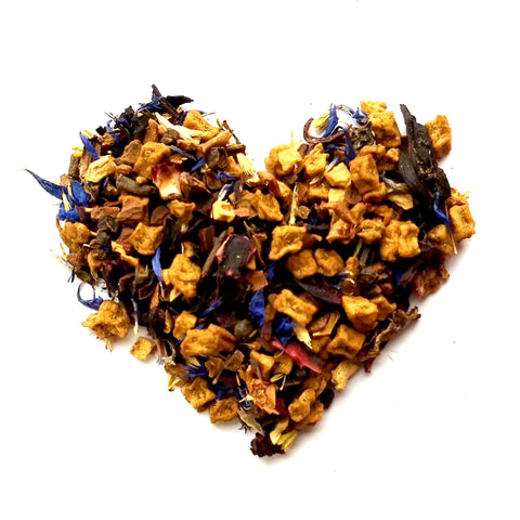 Apple Spice - Loose Leaf Fruit Tisane (30 Servings)