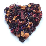 Bingo Blueberry - Loose Leaf Herbal and Fruit Tea