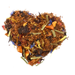 Blueberry Lemon Twist - Loose Leaf Rooibos Tea