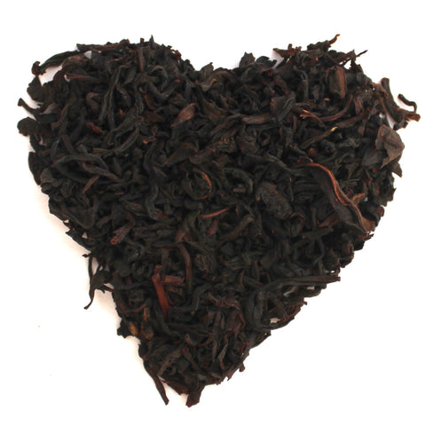 Chocolate Caramel Swirl - Loose Leaf Black Tea (30 Servings)