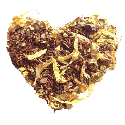 Chocolate Chai - Loose Leaf Rooibos Tea