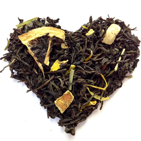 Citrus Blast - Loose Leaf Black Tea (30 Servings)