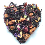 Dark Chocolate Orange - Loose Leaf Black Tea