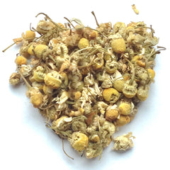 Egyptian Chamomile - Loose Leaf Herbal Tisane (30 Servings)