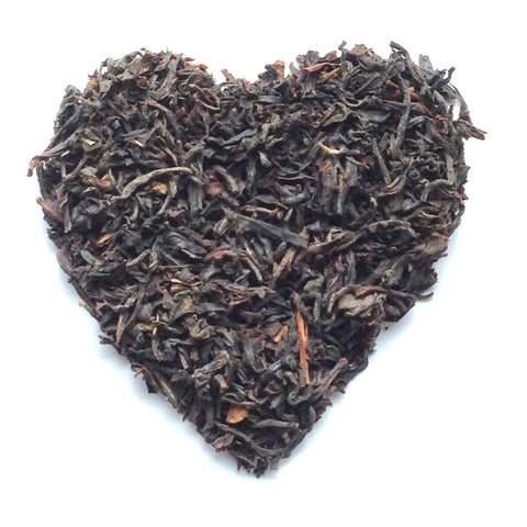 English Breakfast - Loose Leaf Black Tea