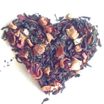 Peaches & Cream - Loose Leaf Black Tea