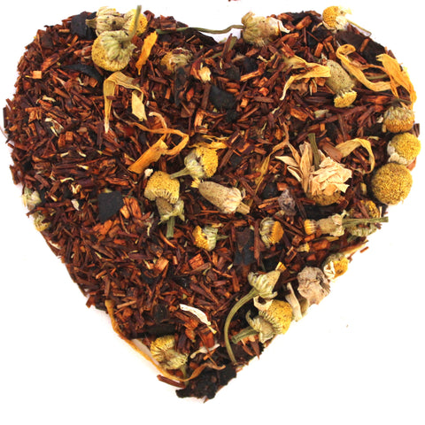 Honey Lemon - Loose Leaf Rooibos Tea