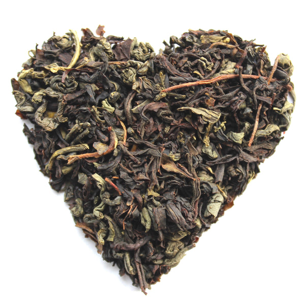 Jasmine Cream - Loose Leaf Black Tea
