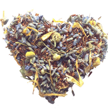Lavender Honey - Loose Leaf Rooibos Tea