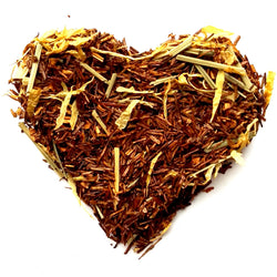Lemon - Loose Leaf Rooibos Tea