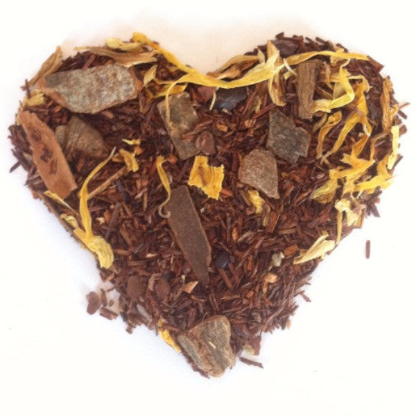 Mexican Chocolate - Loose Leaf Rooibos Tea
