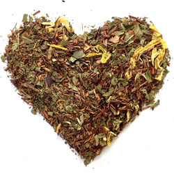 Mint Bon Bon - Loose Leaf Rooibos Tea