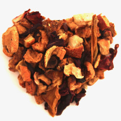 Mongo Mango - Loose Leaf Herbal and Fruit Tea