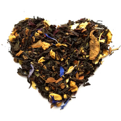 Mulled Cider - Loose Leaf Black Tea