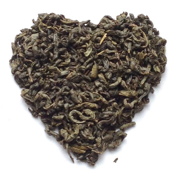Organic Jasmine Gold Dragon - Loose Leaf Green Tea