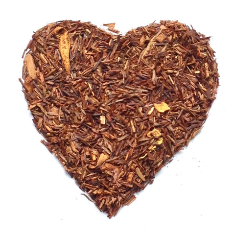 Red Hot Polka Dot - Loose Leaf Rooibos Tea
