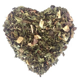 Sweet Mint - Loose Leaf Herbal and Fruit Tea