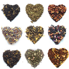 Taster's Club - Monthly Loose Leaf Tea Subscription