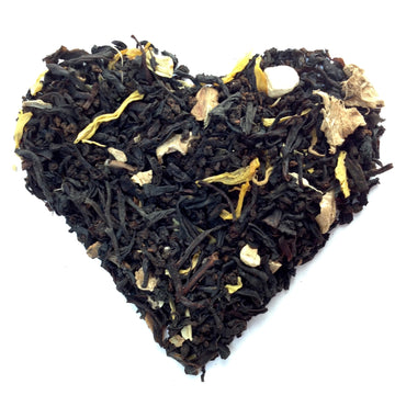 Vanilla  Chai - Loose Leaf Black Tea