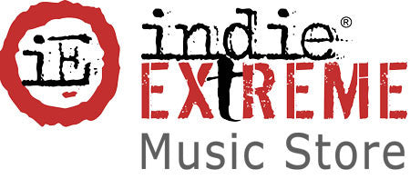 Welcome to the indieExtreme Music Store!