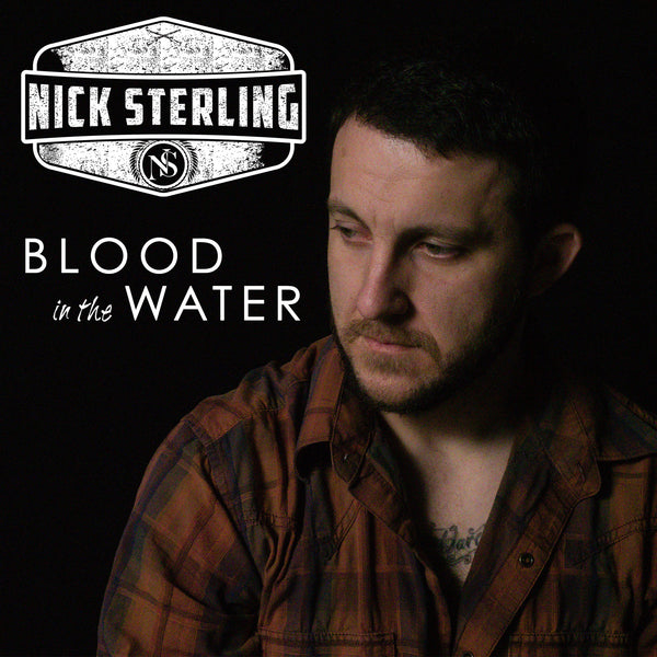 Blood in the Water - Digital Single
