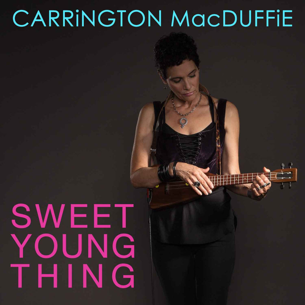 Sweet Young Thing - Digital Single