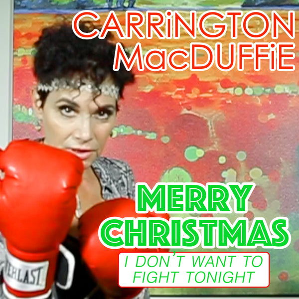Merry Christmas (I Don't Want To Fight Tonight) - Digital Single