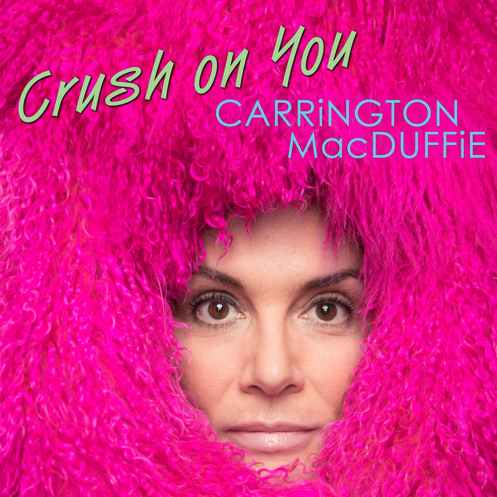 Crush On You - Digital Singles